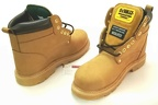 Safety Shoes WORLDCLASS