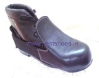 Safety shoe cover with steel toe shoe toe cover (13)