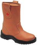 Best Safety Shoe Riggers boot (7)